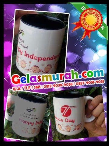 Mug Promosi Murah Mug