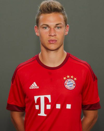 nr 32 joshua kimmich german soccer players pinterest fc