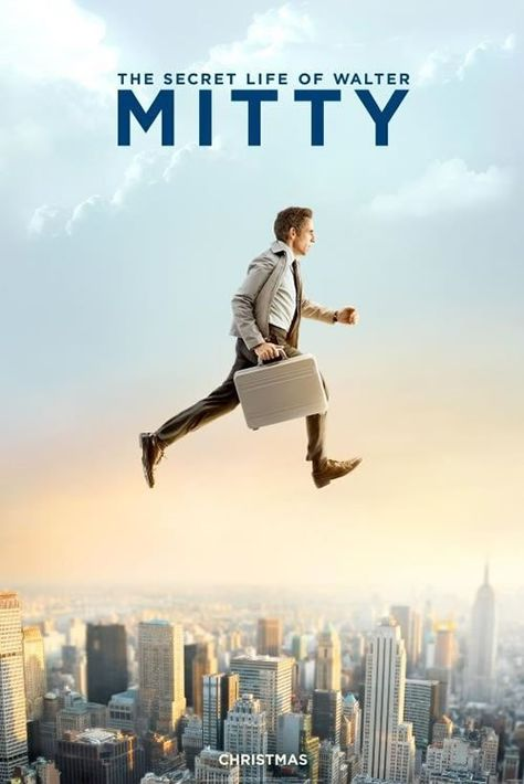 The Secret Life Of Walter Mitty Con Imagenes Walter Mitty