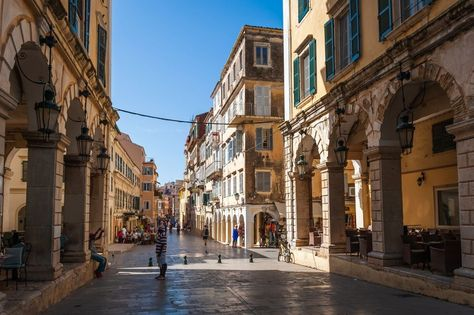 15 Best Things to Do in Corfu (Greece) – The Crazy Tourist