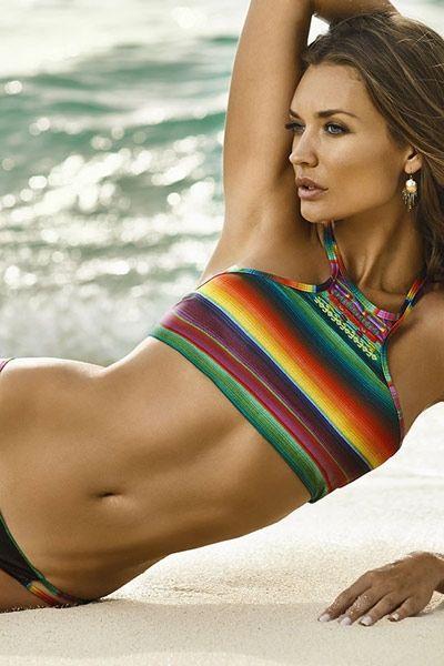 Snob BikiniPilyq2015 Bikinis Maya Halter Gypsy Pv8nmNwOy0