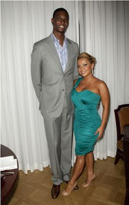 dating really tall man