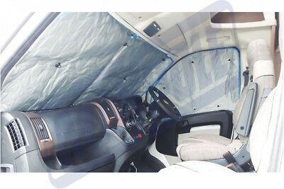 FIAT FUCATO Motorhome Camper Interior Internal Thermal Blinds Blind