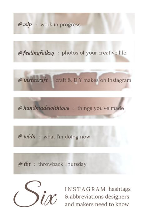 best Instagram hashtags for designers, hashtag abbreviations, top instagram hashtags