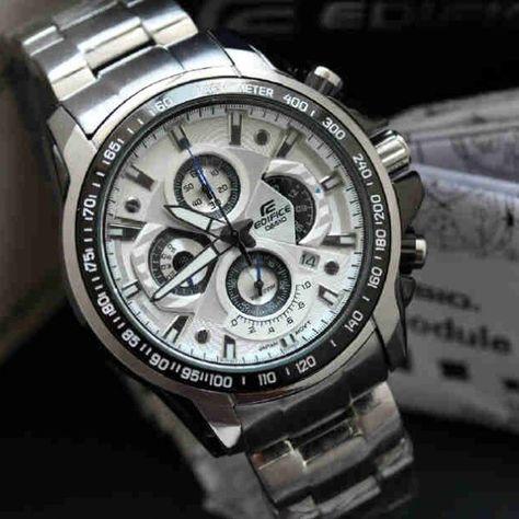Casio edifice EF560. Amazing watch for men. | Amazing