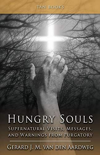 Download Pdf Hungry Souls Supernatural Visits Messages And
