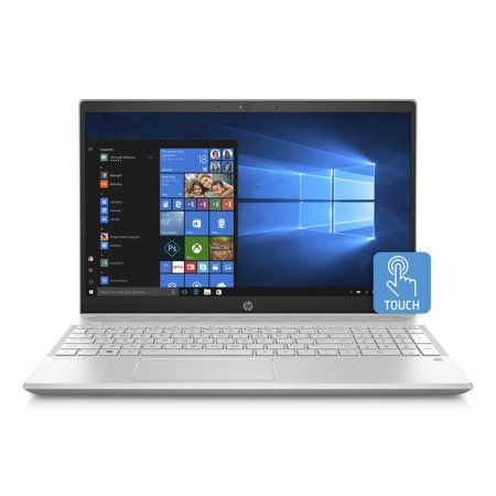 Hp Pavilion 15 Laptop 15 6 Touchscreen Intel Core I5 8250u Intel Uhd Graphics 620 1tb Hdd 16gb Intel Optane Memory 8gb Sdram 15 Cs0051wm Walmart Com Hp Laptop 17 Inch Laptop Hp 17