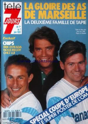 Bernard Tapie Jean Pierre Papin Et Chris Waddle Jean Pierre Papin Chris Waddle Olympique De Marseille