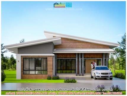 Modern Bungalow Designs Plans Lovely Trendy House Rustic Exterior Layout 63 Ideas House Courtyard House Plans House Roof Design Architect House