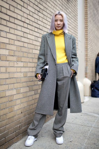 Street Styles New York: Stil aus dem Big Apple | Outfit