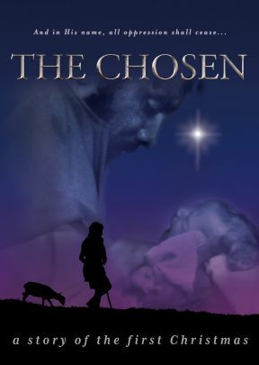The Chosen A Story Of The First Christmas Dvd Vision Video Christian Videos Movies And Dvds Christmas Movies On Tv Christian Videos Christmas Movies