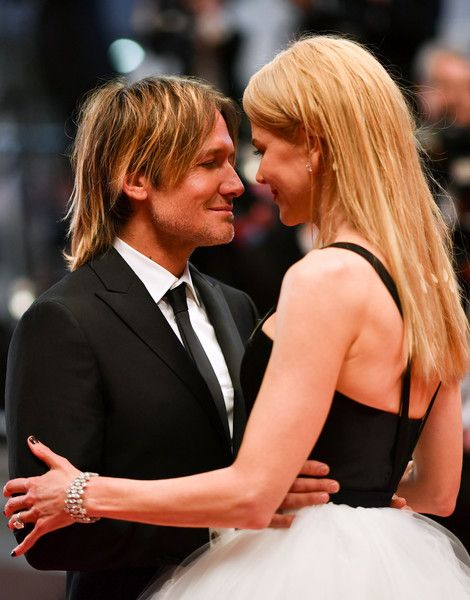 Nicole Kidman And Keith Urban At The 2017 Cannes Film Festival - The Cutest Cannes Couple Moments Of The Decade - Photos