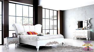 غرف نوم مودرن كاملة بالدولاب والتسريحه 2022 In 2021 Modern Bedroom Decor Interior Design Interior Design