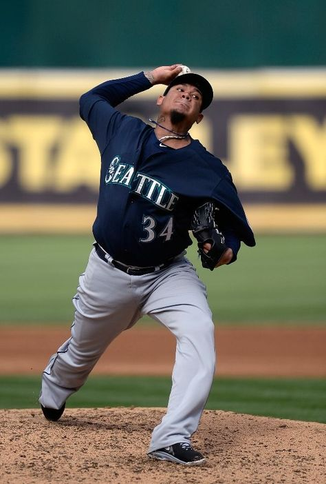 Seattle Mariners Team Photos -