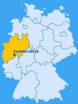 Gummersbach Is My Hometown With Roughly 55 000 Habitants It Is 50