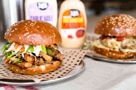 Chur Burger's Warren Turnbull: Top Ten Tips For Making The Perfect Burger | Food Porn