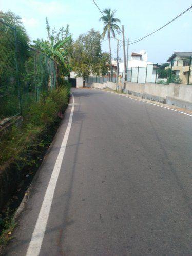 Land Rectangle Shape Facing Salawa Road Nugegoda For Sale Sri Lanka Clear Title With Bank Loan Obtain Already 12 Perch Rectangle Shape Time Wasters Sri Lanka