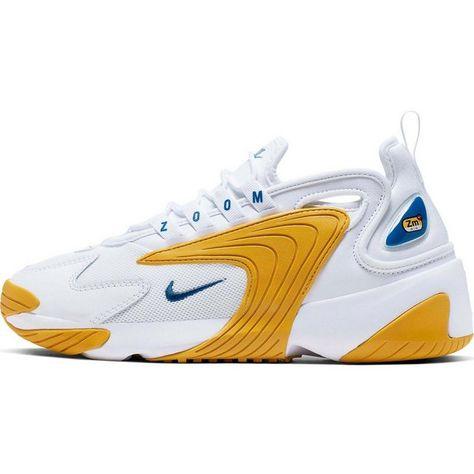 Laissez moi vous présenter les Nike Zoom 2K </div>                                   </div> </div>       </div>                      </div> <div class=
