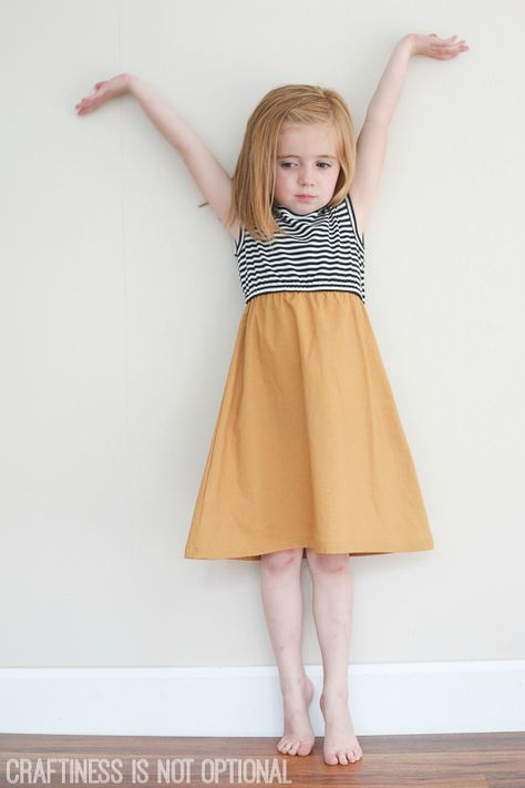LULU DRESS AND TOP PATTERN