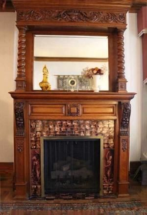 1904 Queen Anne Elmira Ny 193 000 Old House Dreams By