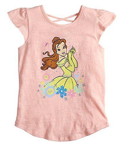 Baby Girls Little Boys Fiji Cotton Short Sleeve Tee Shirt Size 2-6