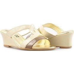 Klapki Damskie Zodiaco Arturo Obuwie Shoes Sandals Fashion