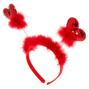 Be My Valentine Headband