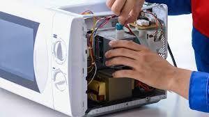 Microwaves Repair Washing Machine