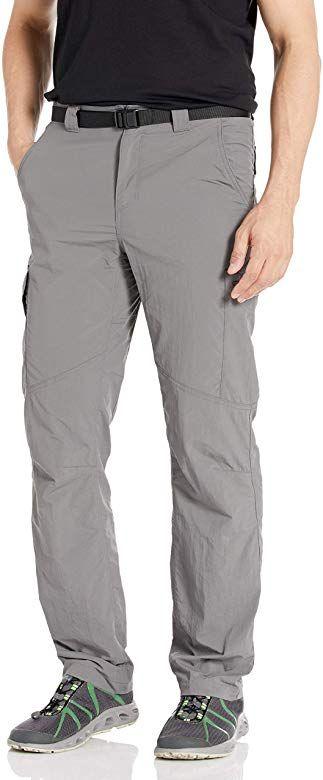 : Columbia Men's Men's Silver Ridge Cargo Pant