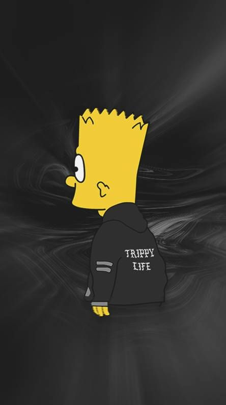 Simpsons Wallpaper Google Search Simpson Wallpaper Iphone Iphone Wallpaper Money Wallpaper Iphone