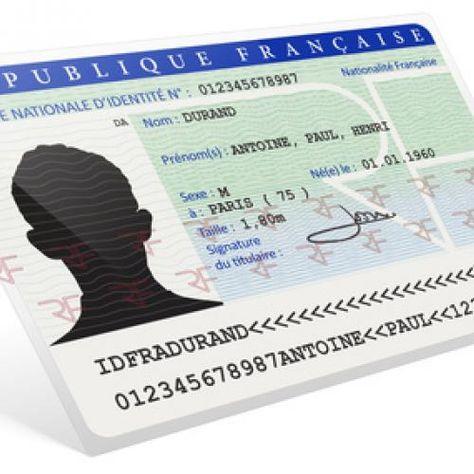 Montpellier Les Nouvelles Cartes Nationales D Identite Seront