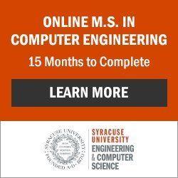 Online electrical engineering degree masters