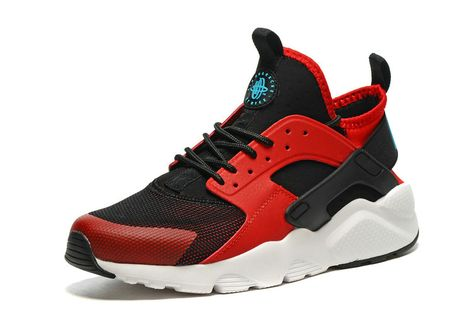 newest 0979b ba7ba Latest And Cheapest Air Huarache Run Ultra PK BR Burgundy Black April 2018  New Arrival