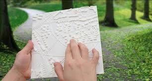 Tactile Printing market | 3d printing, Prints, Tactile
