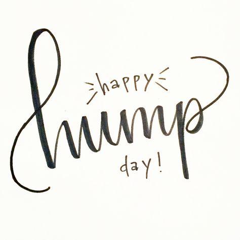 Happy hump day - by Devon McLain