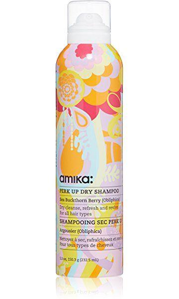Amika Perk Up Dry Shampoo 5 3 Ounce Good Dry Shampoo Dry Shampoo Grooming Routine