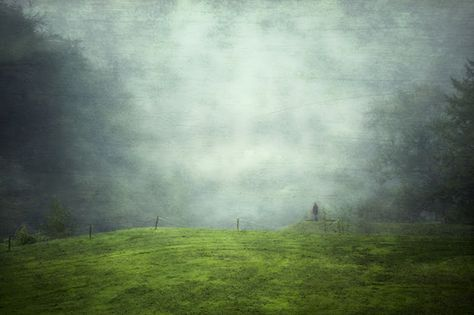 Adding mood & fog with textures