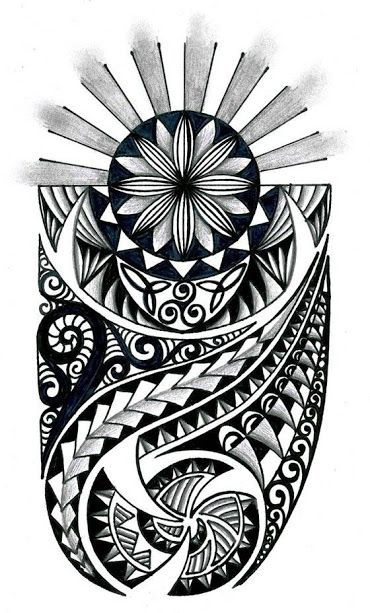 50 Amazing Half Sleeve Tattoos And Ideas For Men And Women Maori Tattoo Polynesian Tattoo Designs Polynesian Tattoo