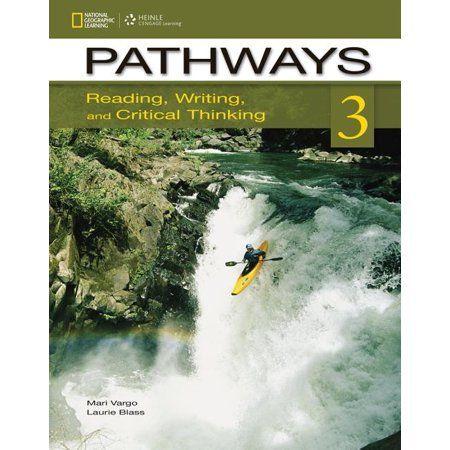 Answer Key Pathways 3 Reading Writing