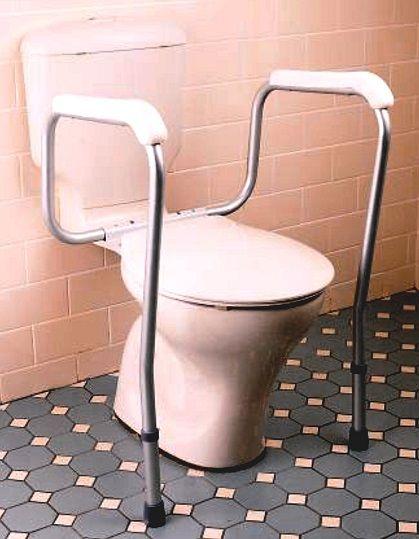 Toileting Help Toilet Toilet Surround Shower Stool