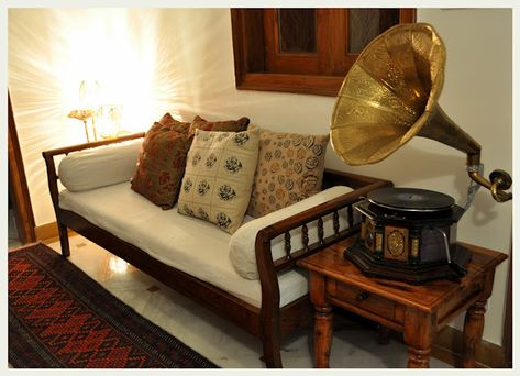 An Indian Summer: A home in New Delhi