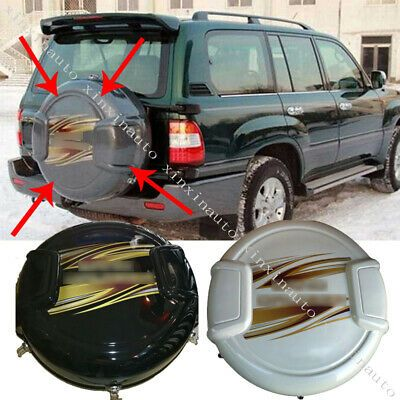 Details About Fit For Toyota Land Cruiser Lc80 Lc100 Abs Rear