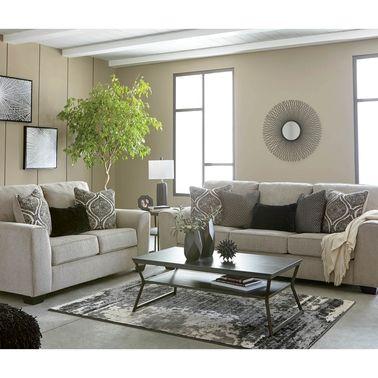 Benchcraft Parlston Sofa Sofas Couches Home Appliances Shop The Exchange Conjuntos De Salon Muebles De Sala Modernos Conjunto De Sofas