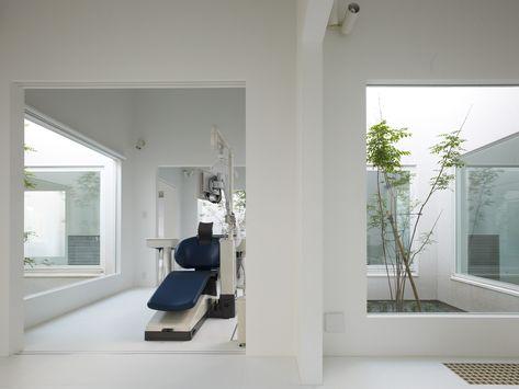 Chiyodanomori Dental Clinic Hironaka Ogawa With Images