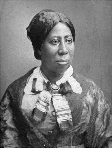 Anna Murray-Douglass was born around October 19, 1813. She was an Black abolitionist, member of the Underground Railroad, and the first wife of American social reformer and statesman Frederick Douglass, from 1838 to her death.
