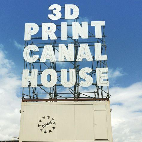 3D Print Canal House - Maikel Thijssen Photography Amsterdam 3D - plan d une maison en 3d