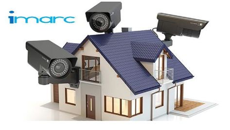 Global Home Security System Market Buoyed by Technological Advancements