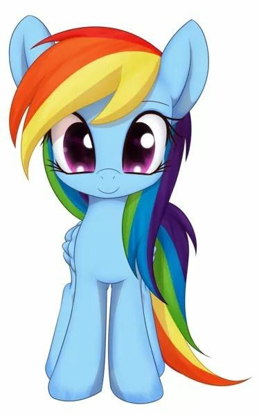 Pin By Jak Byc On Rainbow Dash My Little Pony Games My Little