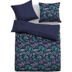 Blumenbettwasche Wendebettwasche Bettwasche Rot Und Bettwasche