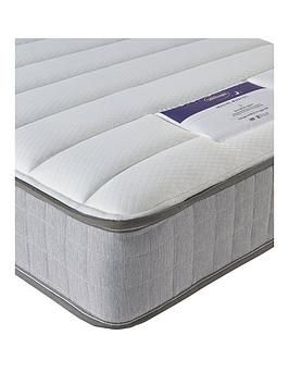 Healthy Growth Miracoil Sprung Mattress Firm Bed Sizes